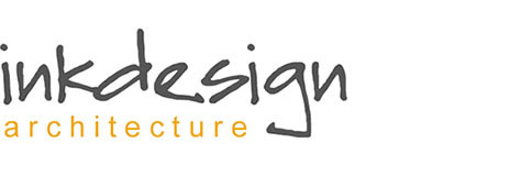 inkdesign architecture Logo